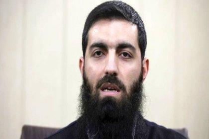 Tahliye edilen IŞİD'in Türkiye sorumlusuna tekrar yakalama kararı