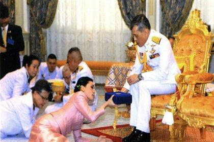 Tayland Kralı, Almanya'da otel kapatıp haremiyle karantinaya çekildi