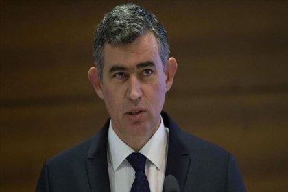 TBB yöneticileri Metin Feyzioğlu'nu istifaya çağırdı