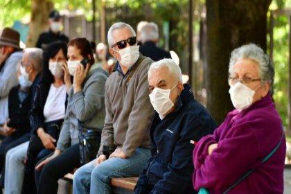 Tekirdağ'da da 65 yaş ve üzeri vatandaşlara sokağa çıkma kısıtlaması getirildi