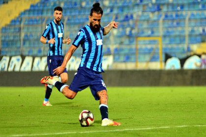 TFF 1. Lig play-off finalinin adı belli oldu