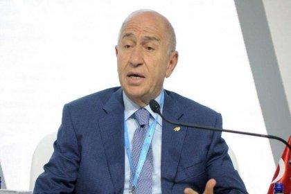 TFF Başkanı Nihat Özdemir: Liglerin başlaması lazım