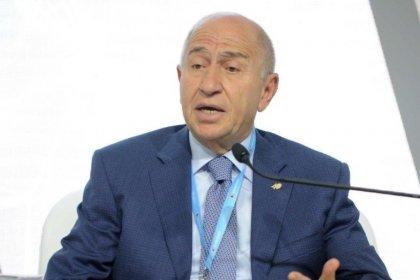 TFF Başkanı Özdemir: Ligler şimdilik 12 Haziran'da, alternatiflere göre temmuz ortasında bile başlayabiliriz