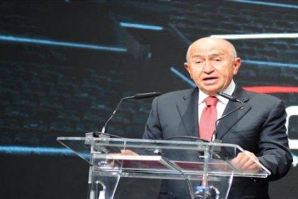 TFF Başkanı Özdemir'den 'Şenol Güneş' açıklaması: Aldığı ücretle ilgili ortaya atılan rakamlar gerçek dışı