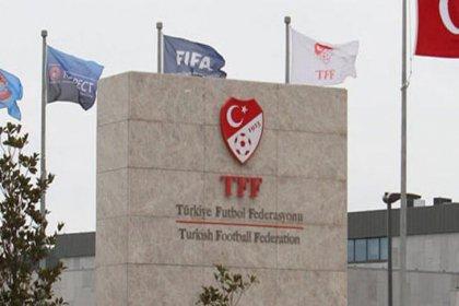 TFF: Nihat Özdemir görevinin başındadır