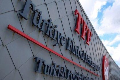 TFF: Yayıncı kuruluş ile sözleşme imzalandı