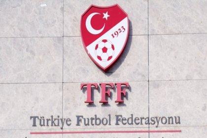 TFF'den Zeydan Karalar'a 'Adana Demirspor' tepkisi: 'Maksadını aştı'