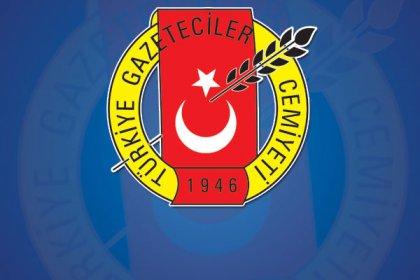 TGC: Basın İlan Kurumu Cumhuriyet'e, RTÜK ise Halk TV'ye ağır cezalar vererek halkın haber alma hakkına müdahale etmiştir