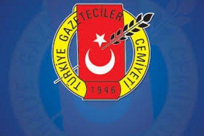 TGC: Cezaevindeki gazeteciler infaz paketi kapsamına mutlaka alınmalı