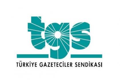 TGS'den Fatih Portakal hakkında suç duyurusunda bulunan Erdoğan'a: Kutsal değilsiniz, bizi yargı sopasıyla susturamayacaksınız