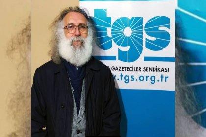 TGS'den gazeteci Ulvi Tanrıverdi'ye yönelik saldırıya kınama