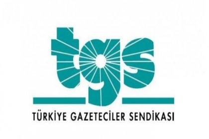 TGS'den Süleyman Soylu'ya tepki: Gazetecinin görevi bir bakana 'güvenmek' değildir. Soru hoşunuza gitmedi diye bizi casus ilan edemezsiniz