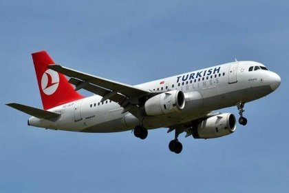 THY'den yurt içi ve yurt dışı uçuşlarla ilgili açıklama