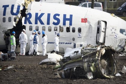 THY'nin Hollanda'da düşen uçağıyla ilgili önemli iddia