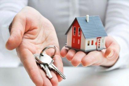 Ticaret Bakanlığı açıkladı: Vatandaş kendi evini internetten satabilir