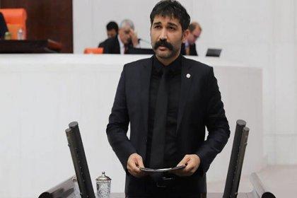 TİP Milletvekili Barış Atay'a saldıranlar hakkında hazırlanan iddianame kabul edildi