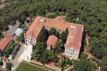TMMOB Mimarlar Odası: Heybeliada Sanatoryumu'nun akıbeti Bomonti olmasın