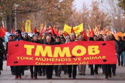 TMMOB'dan 2021 yılı bütçesine tepki: 'Çare değil; bilakis yaşadığımız krizi derinleştiriyor'
