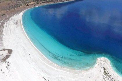 TMMOB'dan Salda Gölü Raporu: Millet bahçesi için değil UNESCO için çalışın