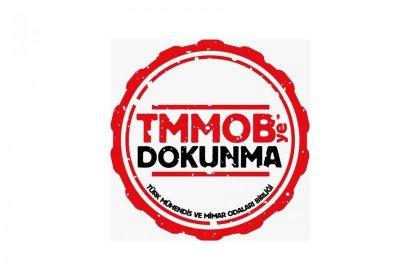 TMMOB'den vekillere mektup: Mesleki denetim devre dışı bırakılacak
