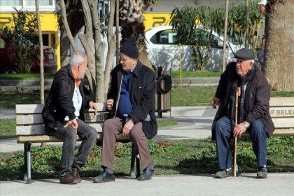 Tokat'ta 65 yaş ve üstü yurttaşlara kısıtlama