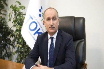 TOKİ Başkanı, demir ve çimentoya yapılan zamları eleştirdi