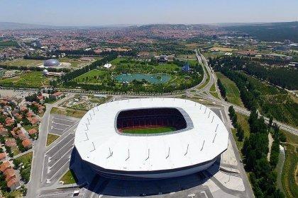TOKİ'nin yaptığı 3 yıllık Yeni Eskişehir Stadyumu hakkında 'müsabaka yapılamaz' kararı