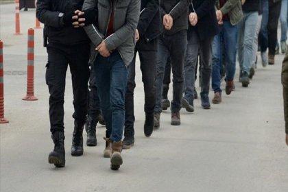 FETÖ'nün TSK yapılanmasına operasyon: 118 gözaltı kararı