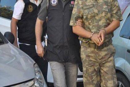 TSK'da 'FETÖ' operasyonu: Çok sayıda gözaltı kararı