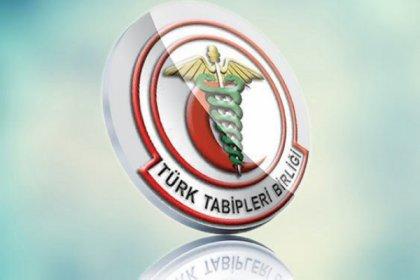 TTB'den açıklama; Salgına karşı bilgilendirme ve uyarı Türk Tabipleri Birliğinin yasal ve etik yükümlülüğü; yaşama ve yaşatma mücadelemiz tarihsel hekimlik sorumluluğunun gereğidir!
