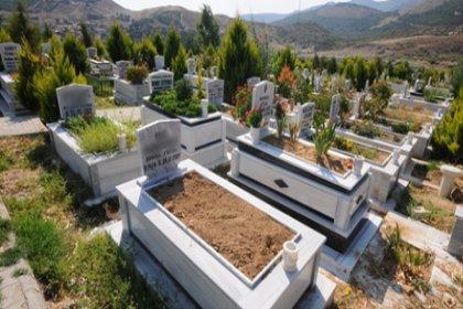 TÜİK ölüm ve ölüm nedeni istatistiklerini açıkladı
