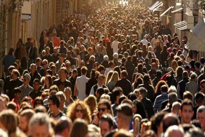 TÜİK'ten 'Dünya Nüfus Günü' verileri