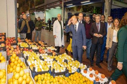 Tunç Soyer duyurdu: İzmir Büyükşehir Belediyesi, koronavirüs nedeniyle kira alacaklarını 3 ay erteledi