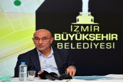 Tunç Soyer: İzmir'deki tüm binaları denetleyeceğiz