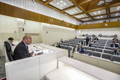 Tunç Soyer: Kriz belediyeciliğine geçiyoruz
