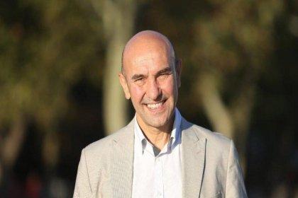 Tunç Soyer'den İzmirlilere duygusal mesaj