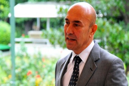 Tunç Soyer'den İzmirlilere koronavirüs uyarısı