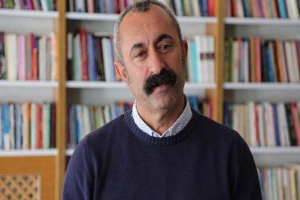 Tunceli Belediye Başkanı Maçoğlu: DHA, İHA ve AA muhabirlerine yaptığımız açıklamalar haber merkezlerinde sansürleniyor