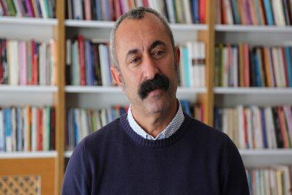 Tunceli Belediye Başkanı Maçoğlu: Sağlık durumum gayet iyi