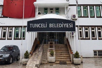 Tunceli Belediyesi çok amaçlı kütüphane kuruyor