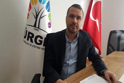 TÜRGEV Genel Müdürü Altındiş:  Bize tahsis edilmeyen bir bina geri alınıyor