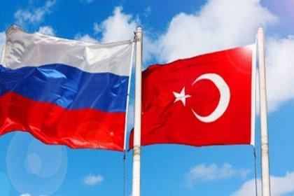 Türk ve Rus heyetlerinden Moskova'da İdlib görüşmesi