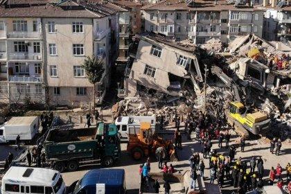'Türkiye bundan sonra da ardı ardına deprem haberleriyle sarsılacak'