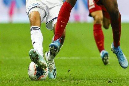 Türkiye Futbol Federasyonu'ndan fikstürde değişiklik