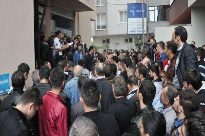 Türkiye genelinde İŞKUR ile işe yerleşenlerin sayısı yüzde 76 azaldı