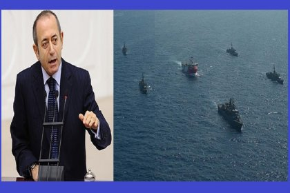 Türkiye Oruç Reis gemisi için yeniden Navtex ilan etti, Akif Hamzacebi uyardı; Önemli olan oralarda tatbikat değil sismik araştırma gemisi ile sondaj yapmak, petrol ve gaz arama faaliyetinde bulunmaktır