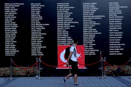 Türkiye Şehit Yakınları ve Gaziler Dayanışma Vakfı'ndan 15 Temmuz sonrasında toplanan bağışlarla ilgili açıklama