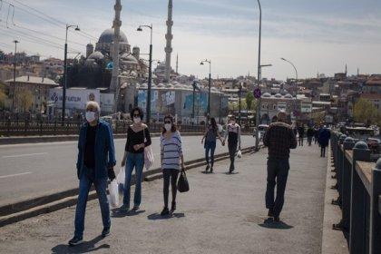 Türkiye, vaka sayısında dünyada 7. sıraya yükseldi