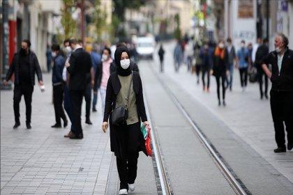 'Türkiye'de günde 1,5 milyon kişiye aşı yapılması planlanıyor'