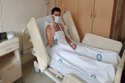 Türkiye'de ilk kez bir hastanın beyin omurilik sıvısında koronavirüs tespit edildi
